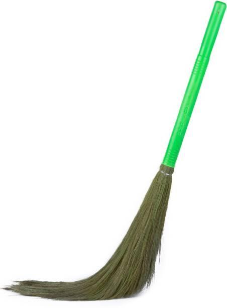 Monkey 555 Soft Grass Dry Broom