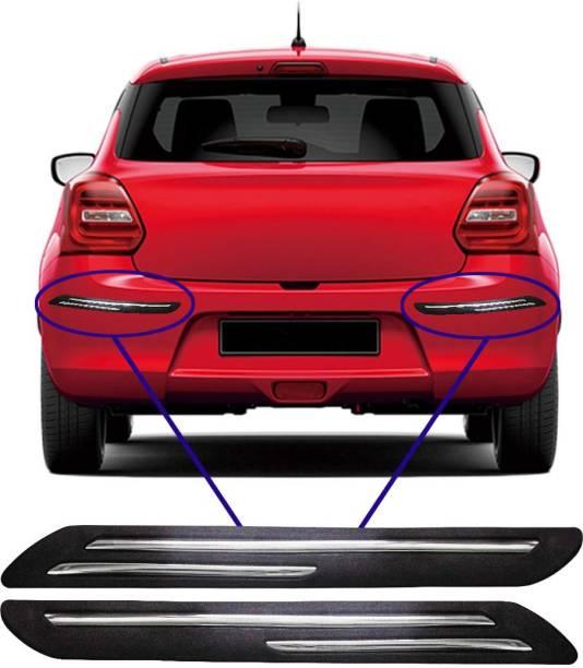 CARZEX Microfibre Car Bumper Guard