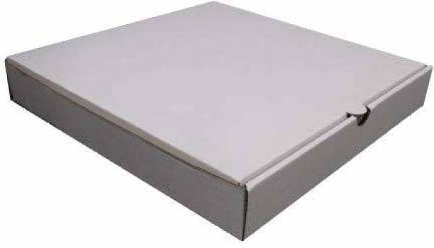 IMPRINTS Corrugated Paper packaging of any material of size 9*9*1.5 or less, pizza packaging, Packaging Box
