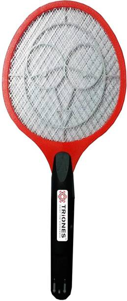 Triones Fox Bright Mosquito Bat / Mosquito Racket / Insect Killer / Rechargeable Mosquito Bat / Insect Fly Killer / Fly Swapper Electric Insect Killer