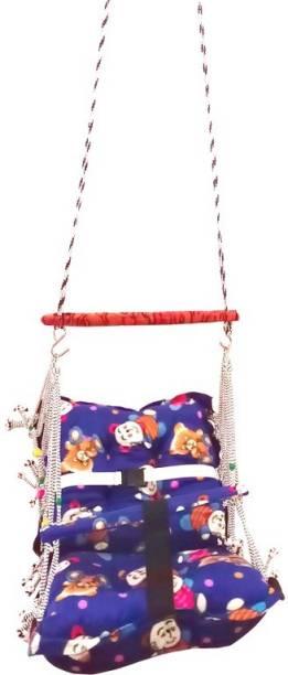 brand Looks Cotton Swing For Kids/ Babies Cotton Swing