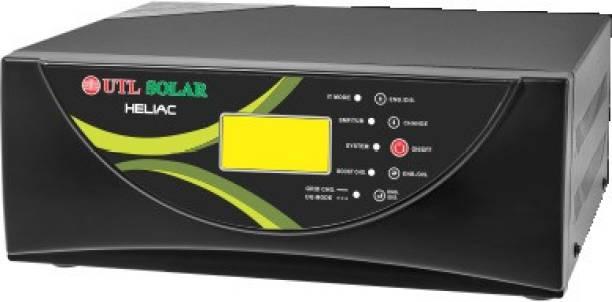 UTL HC 1200 - 50A/12V 1200/12V SOLAR HOME PCU Modified Sine Wave Inverter