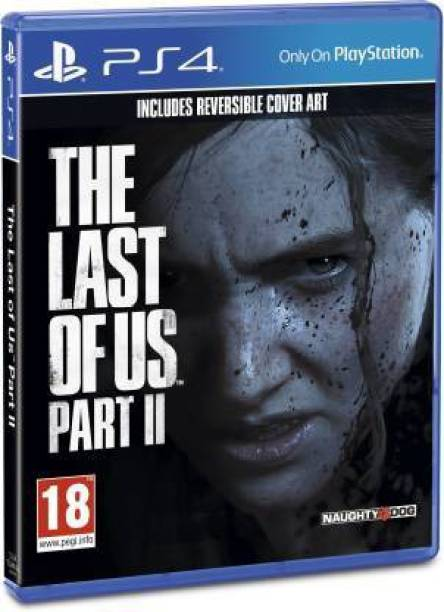 THE LAST OF US PART II (STANDARD+EDITION)