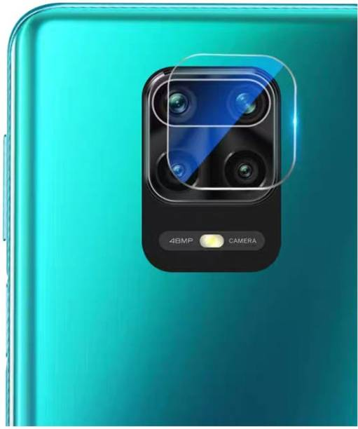 Dainty Back Camera Lens Glass Protector for Poco M2 Pro, Mi Redmi Note 9 Pro, Mi Redmi Note 9 Pro Max