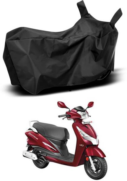 ShieldhubPro Two Wheeler Cover for Hero