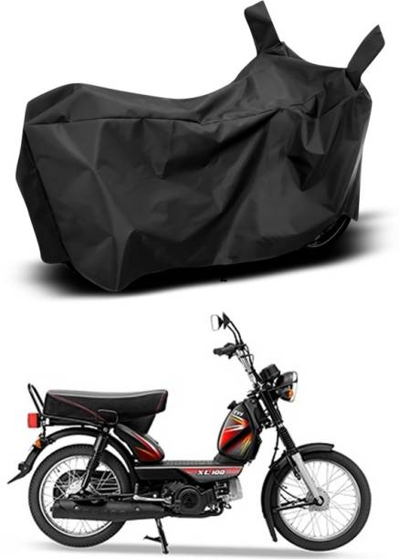 ShieldhubPro Two Wheeler Cover for TVS