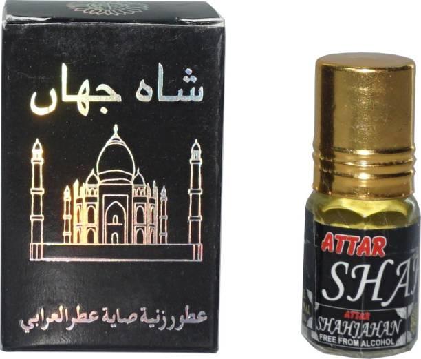 GoodFeel Attar-18-Shahjahan [6 ml] Floral Attar