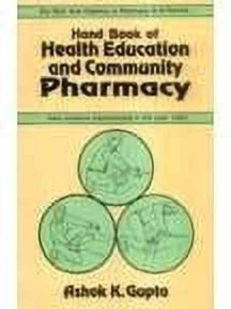 Hand Book of Health Education and Community Medicine 1st Edition