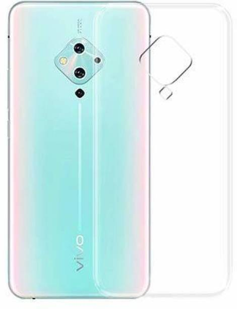 Discount Master Back Cover for Vivo S1PRO, ID120