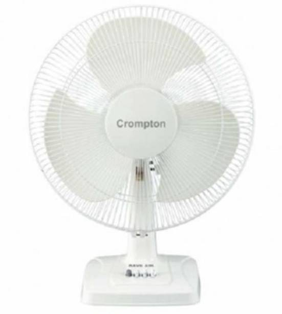 CROMPTON High Flo Neo 400 mm 3 Blade Table Fan