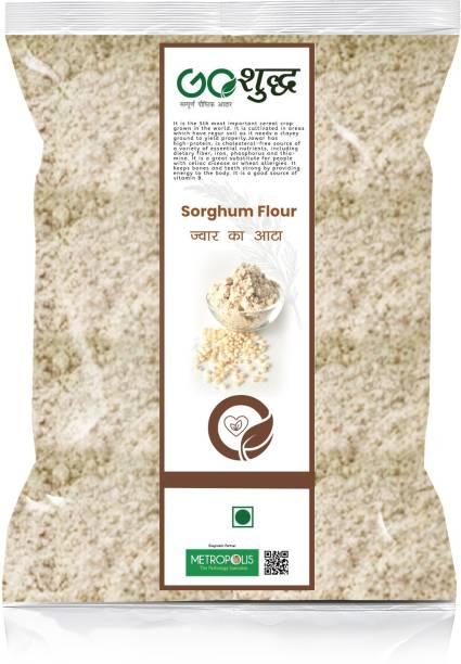 Goshudh Premium Quality Sorghum Flour 5KG Pack