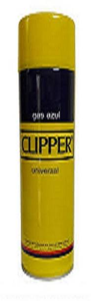 clipper 550 ML Gas Can for All kinds of Gas Lighters Pack of 1 Gas Can Iron Gas Lighter