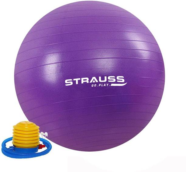 Strauss Anti Burst Gym Ball
