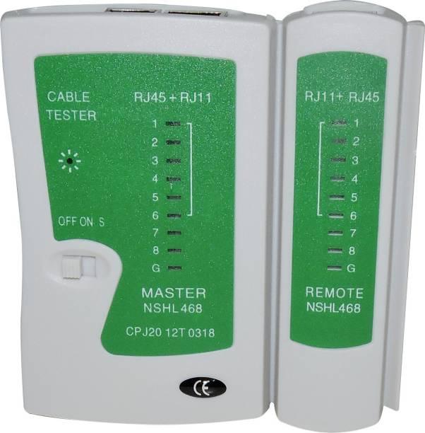 Terabyte Network cable lan tester RJ45 / RJ11 Network Interface Card