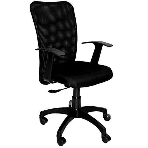 VIVAN INTERIO Fabric Office Executive Chair