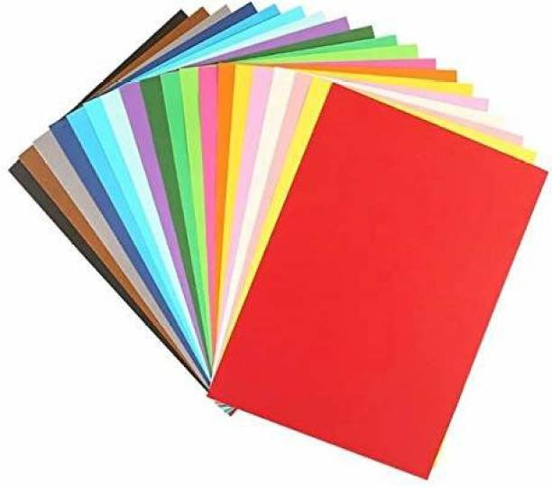 huskky project paper unruled A4 80 gsm Project Paper