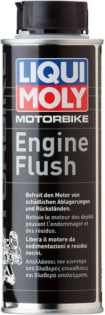 Liqui Moly Engine Flush Car Washing Liquid