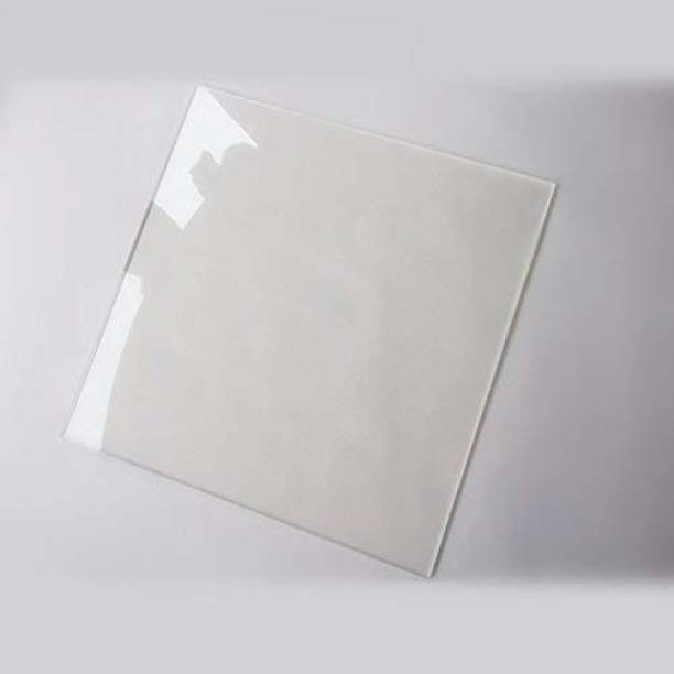 Signkart Universal Imported Acrylic Sheet Plexiglass (Transparent, 12 X 12 Inch, 2 mm Thickness) 12 inch Acrylic Sheet