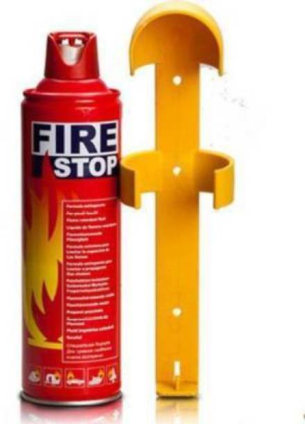 SUDHARMA GROUPS Fire_Stop Fire Extinguisher Mount