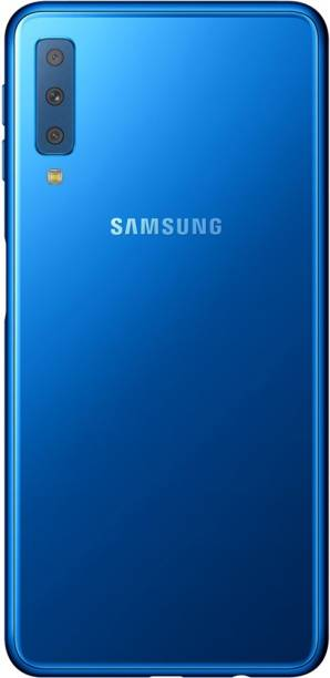 Frazil Samsung Galaxy A7 2018 Back Panel