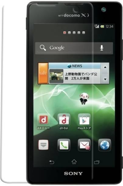 Sheel Grow Screen Guard for Sony Xperia GX SO