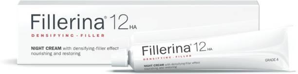 Fillerina Night Cream (Grade-4)