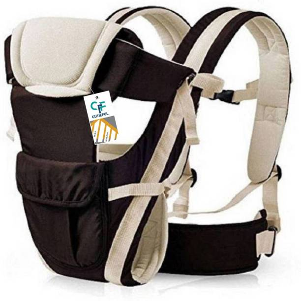 Cutieful baby carrier bags 4 in 1 Baby Carrier