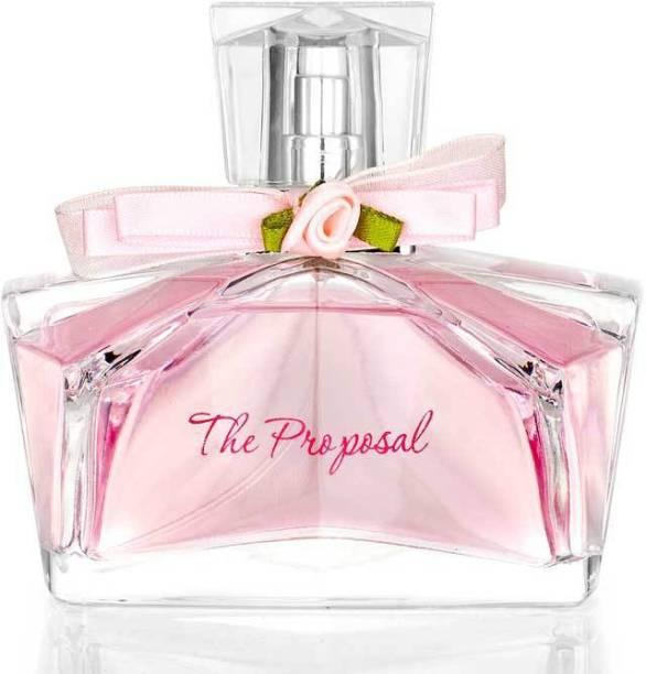 MOCEMSA The Proposal For Women Eau De Parfum(75ml) Eau de Parfum  -  75 ml