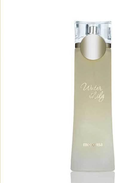 MOCEMSA Water Lily For Women Eau De Parfum(100ml) Eau de Parfum  -  100 ml