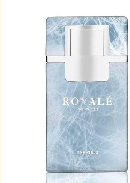 MOCEMSA Royale For Women Eau De Parfum(100ml) Eau de Parfum  -  100 ml