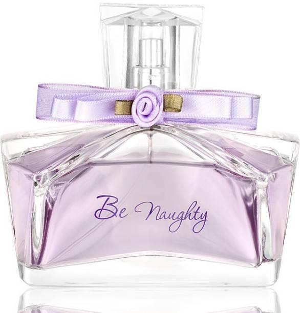 MOCEMSA Be Naughty For Women Eau De Parfum(75ml) Eau de Parfum  -  75 ml