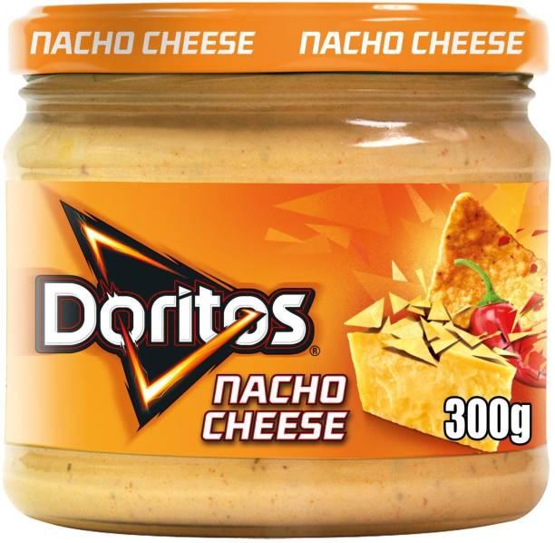 Doritos Nacho Cheese 300 g