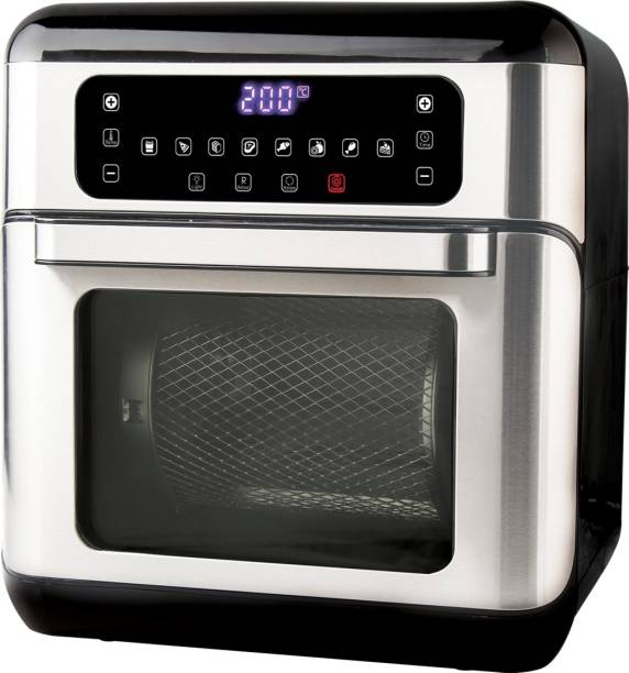 HAVELLS AirOven Digi 1500W with Aero Crisp Technology Air Fryer
