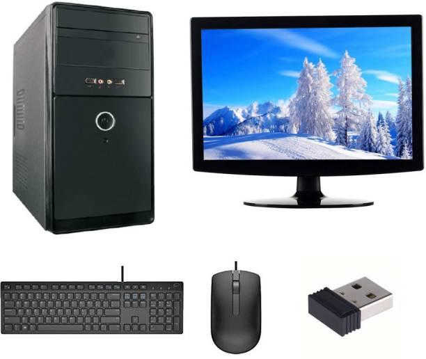 DGCAM AllInOne Core i3 (8 GB DDR3/500 GB/Windows 10 Home/512 MB/17.1 Inch Screen/All-In-Computer1)