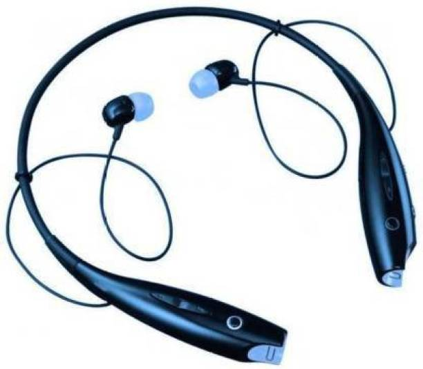 BAGATELLE HBS-730 Sports Stereo Headphones Bluetooth Headset
