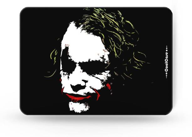 COATCASE MPJ-03 Dc Comic Batman Joker Printed Rubber Base with Anti Skid Feature for Computer and Laptop Designer Gaming Mouse pad Mousepad