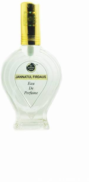 The perfume Store JANNATUL FIRDAUS PERFUME Eau de Parfum  -  60 ml