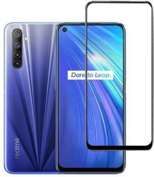 b.bright Tempered Glass Guard for Realme 6, Realme 6i, Realme 7, Realme 7i, Realme Narzo 20 Pro, Oppo A52, Oppo A72, Oppo A92, Vivo Y30, Vivo Y50, Samsung Galaxy Note 9, Oppo F11 Pro, Reno 2F, OPPO Reno 2z, Vivo V15, Vivo Z1 Pro, Honor V30, Honor V30 Pro, Realme X, Vivo Z5x, Huawei Nova 6, Samsung Galaxy A11, Samsung Galaxy M11