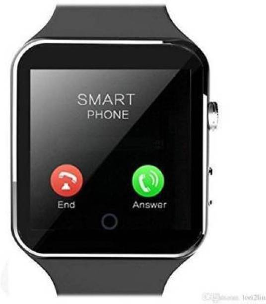 LIGHTWINGS Tempered Glass Guard for AYBOR Smart Watch X6