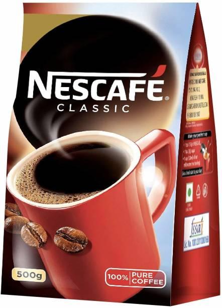 Nescafe Classic Coffee 100% Pure Coffee Instant Coffee