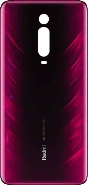 SMART Xaiomi Redmi K20 / K20 Pro (Glass) Back Panel
