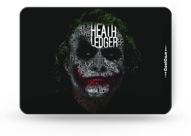 COATCASE MPJ-08 Dc Comic Batman Joker Printed Rubber Base with Anti Skid Feature for Computer and Laptop Designer Gaming Mouse pad Mousepad