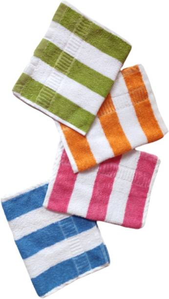 DEV NARAYAN MARKETING kitchen towel Multicolor Napkins