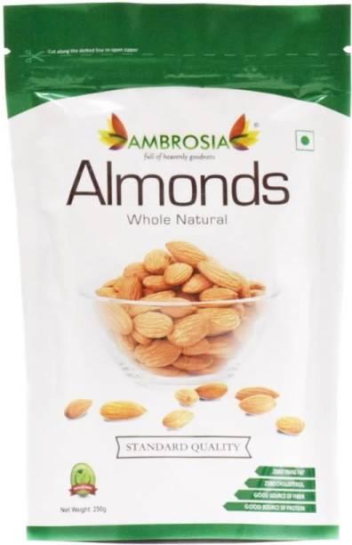 AMBROSIA California Almond Kernels Almonds