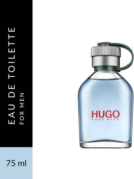 HUGO BOSS Man Eau de Toilette  -  75 ml