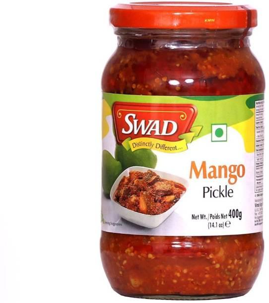 SWAD Mango Pickle Mango Pickle
