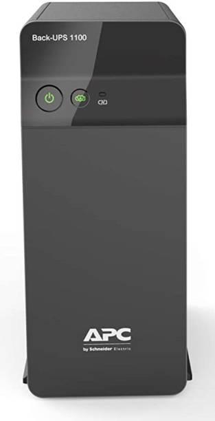 APC APC Back-UPS BX1100C-IN 1100VA BX1100C-IN------------------------------------ UPS