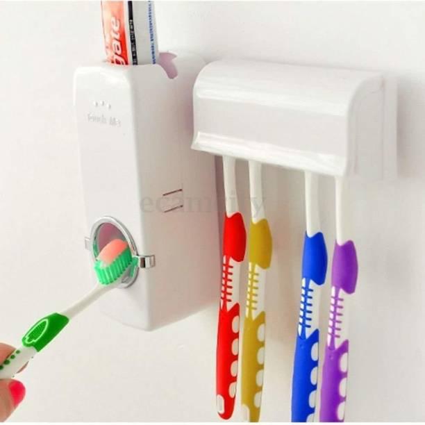 Om Overseas Toothpaste Dispenser