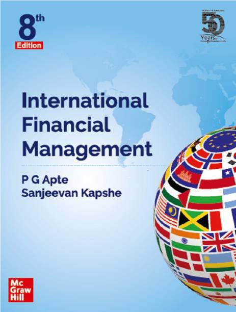 International Financial Management | 8th Edition