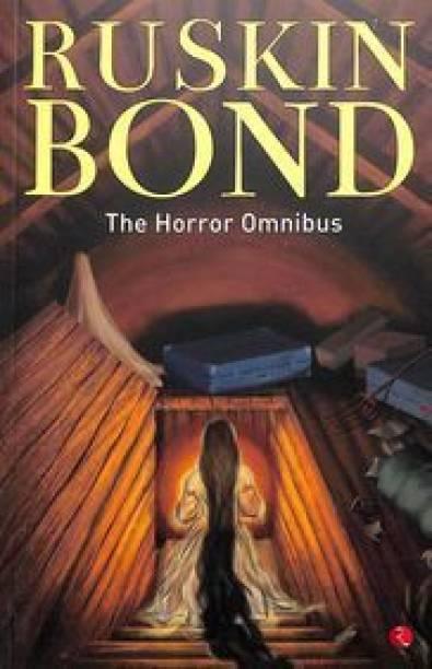 The Ruskin Bond Horror Omnibus